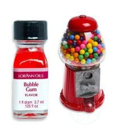 Sabor Chicle, Bubble G  3.7ml