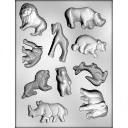 Transfer Chocolate Lineas 40x60 cm