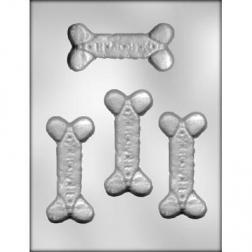 Transfer Chocolate Circulo Verde Amarillo 40x60 cm