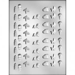 Caja con Chocolates 6 Piezas