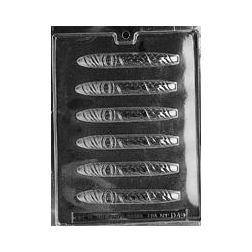 Puro de Chocolate para Maternidad 20 piezas