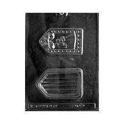 Domino de Chocolate