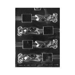 Molde Piramide