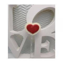 Caja de 24 Chocolates San Valentín