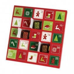Curso de Chocolateria Intermedia