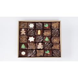 Ajedrez de Chocolate