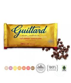 Guittard Chip Horneable 48% Cacao 100gr