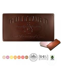 Guittard French Vanilla 54% Cacao 500gr