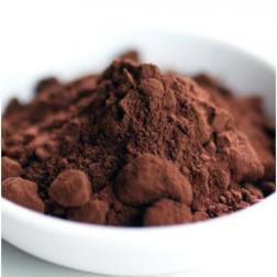 Logotipo en Chocolate